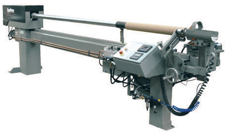 A400 Automatic Core Cutter