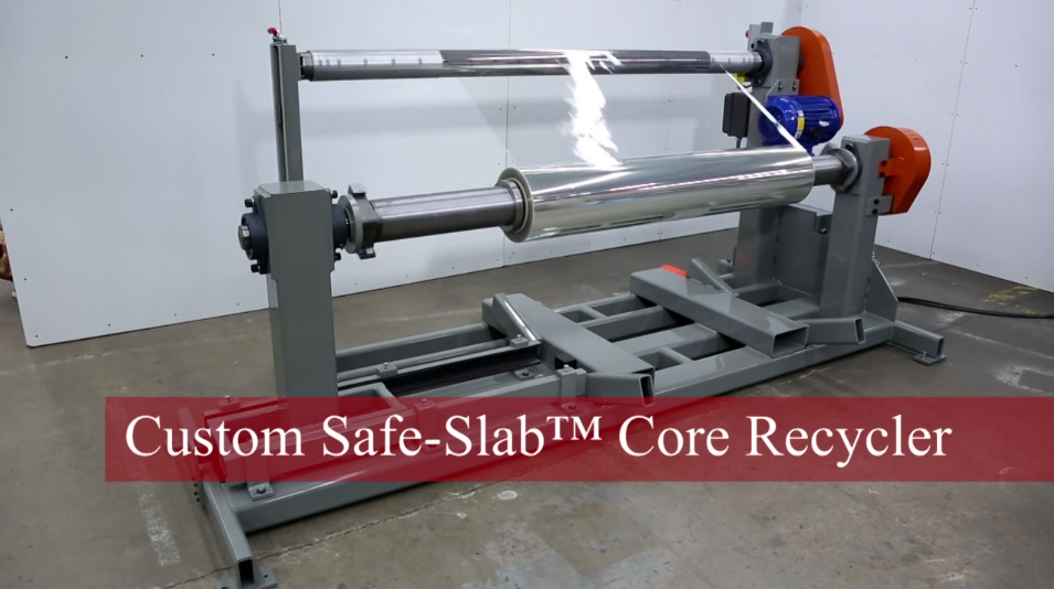 Customized Heavy Duty Safe-Slab™