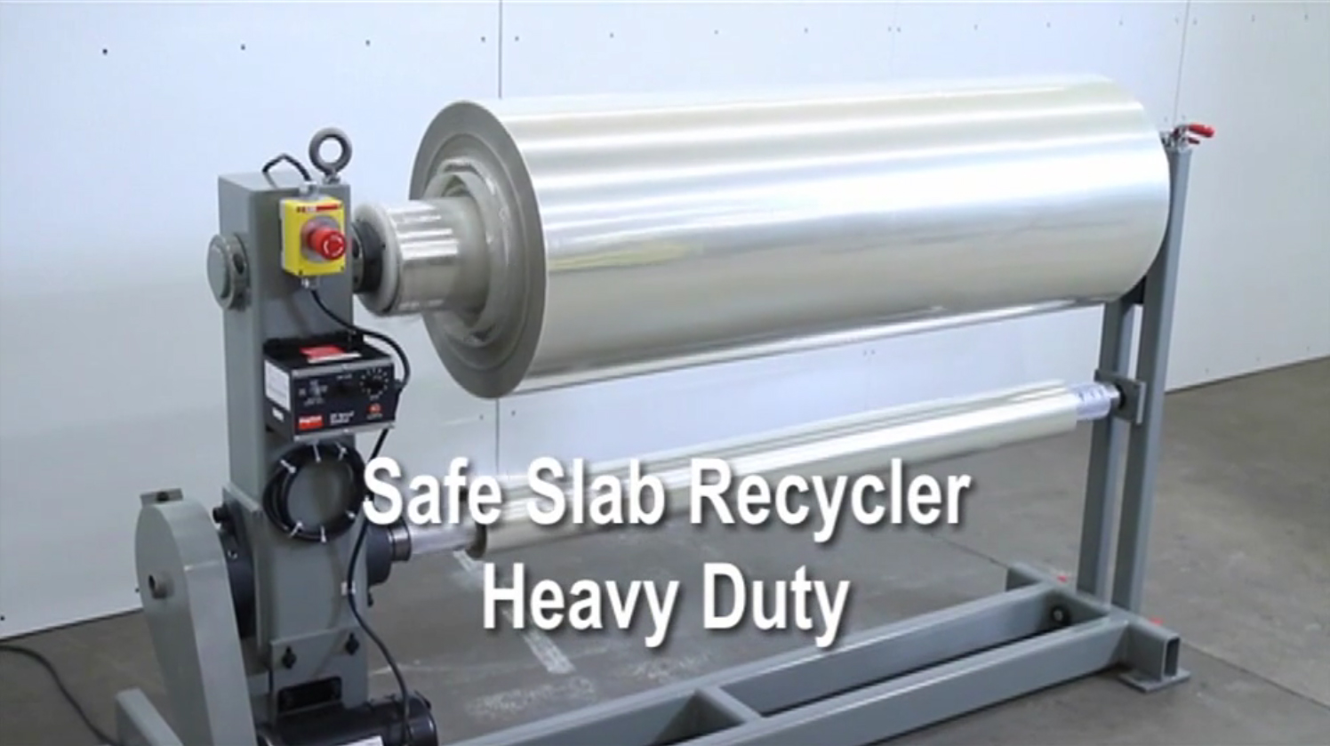 Heavy Duty Safe-Slab™ Overview