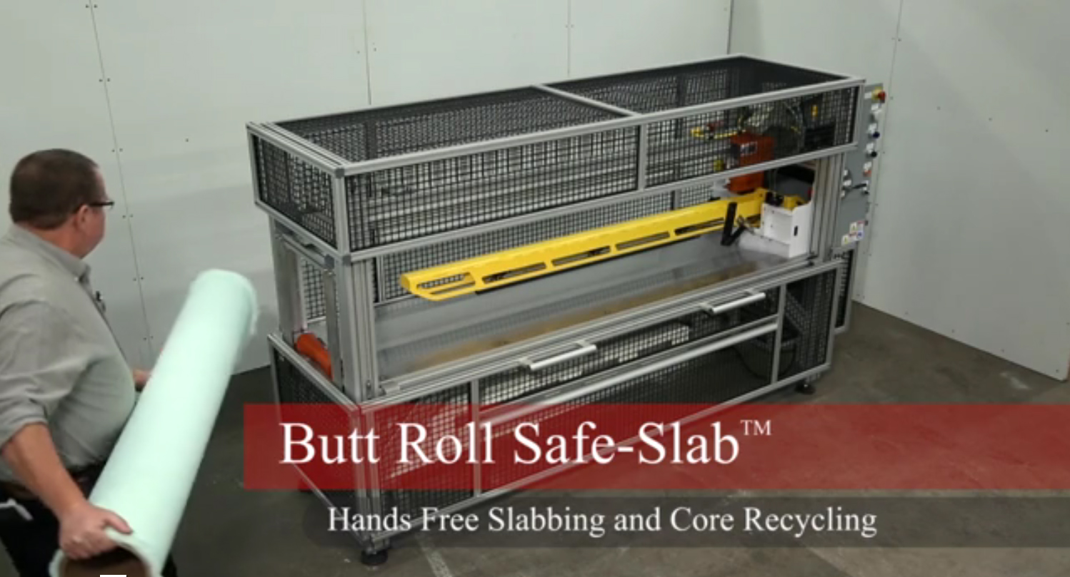 Butt Roll Safe-Slab™ Overview